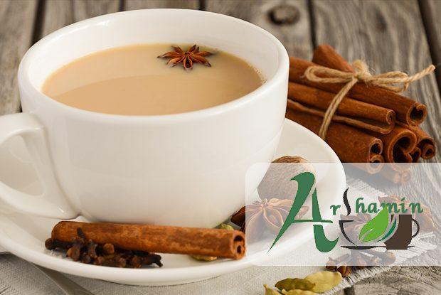 چای ماسالا هندی