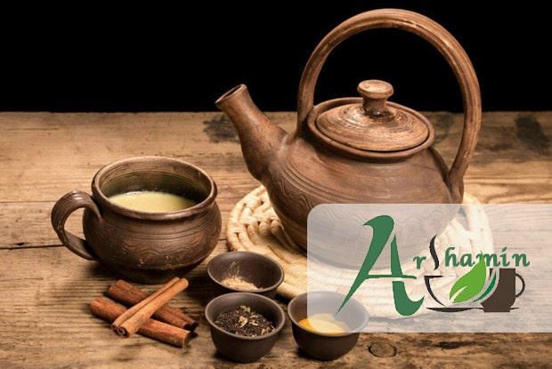 پودر چای ماسالا تاج محل